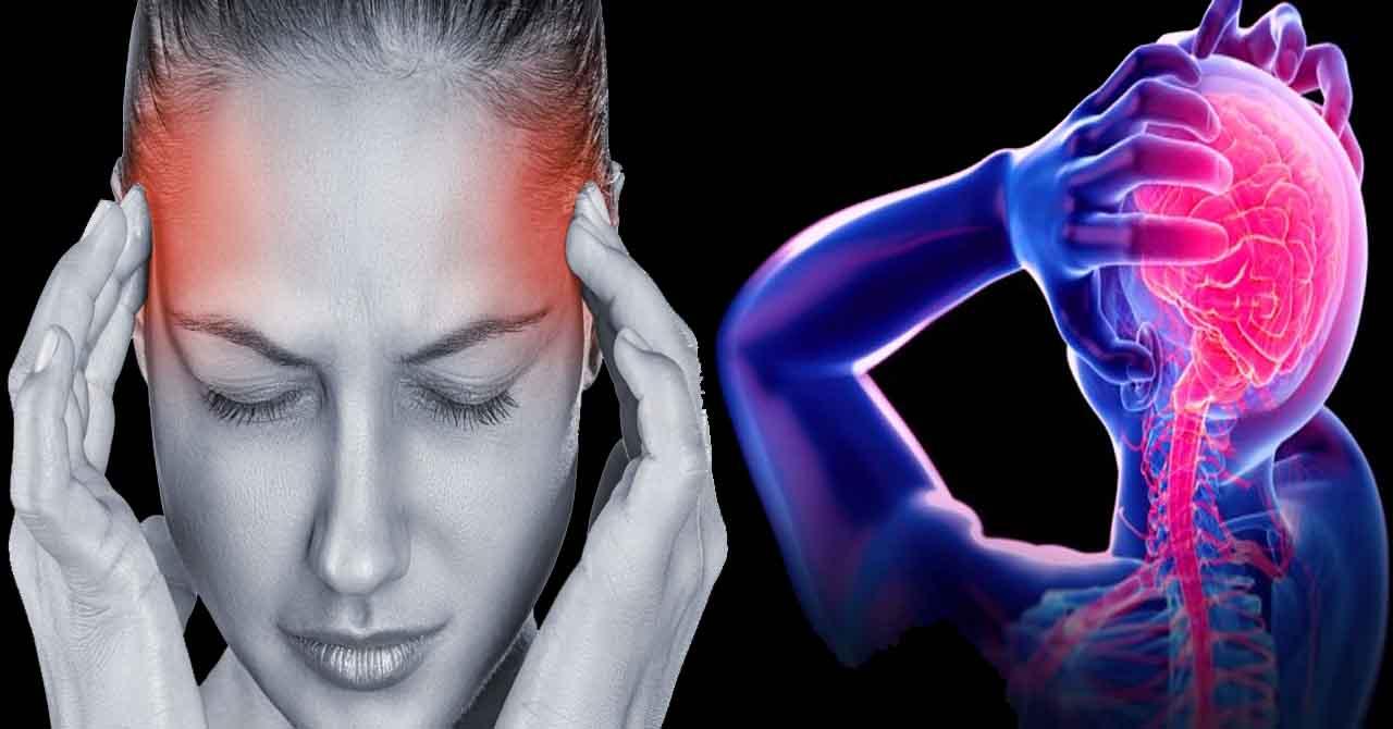 home remedies for headahe