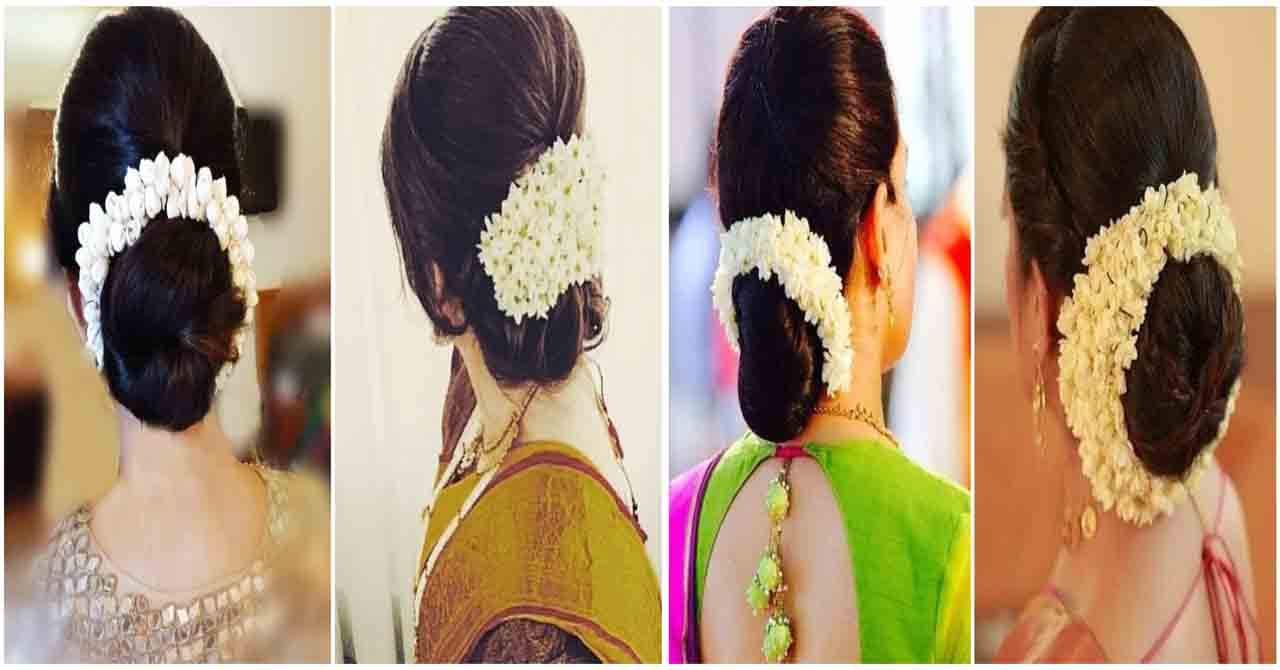 flowers for hairs
